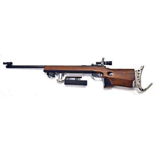 Used Anschutz Super Match Model 1813