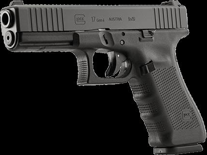 Glock 17 FS G4