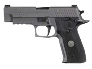 Sig P226 Legion SAO - 9mm