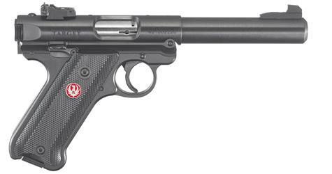 Ruger Mk IV Target Standard (40101)