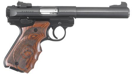 Ruger Mk IV Target (40159)