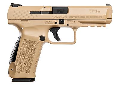 Canik TP9 SF - 9mm Pistol