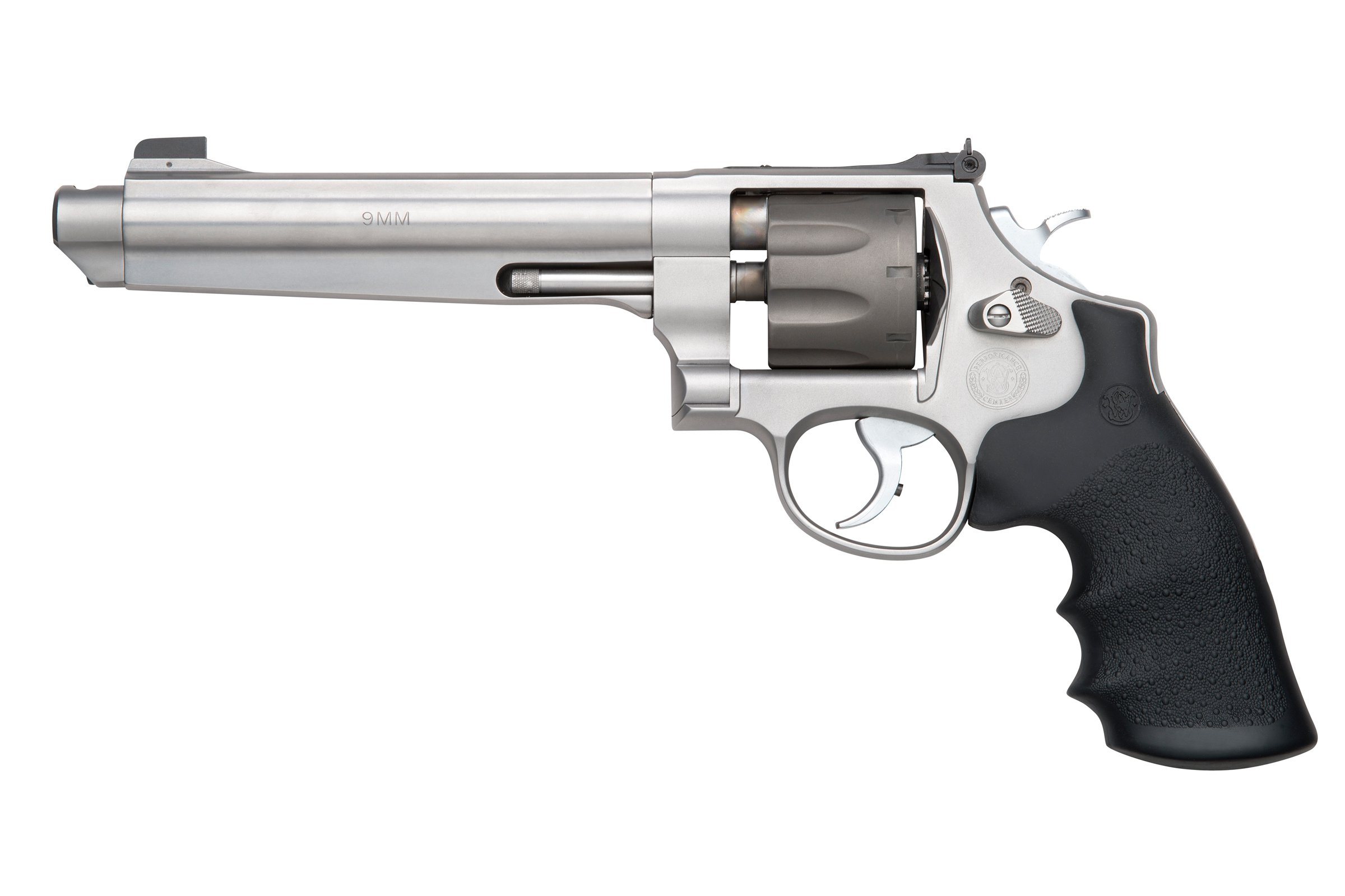 Smith and Wesson 929 Performance Centre - 9mm