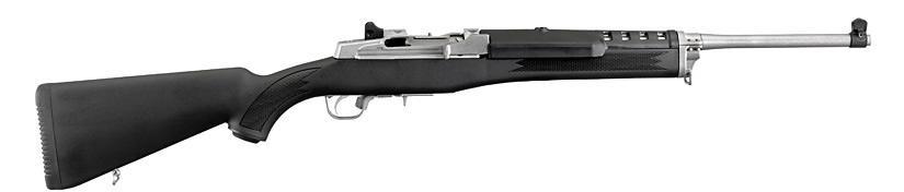 Ruger Mini 30