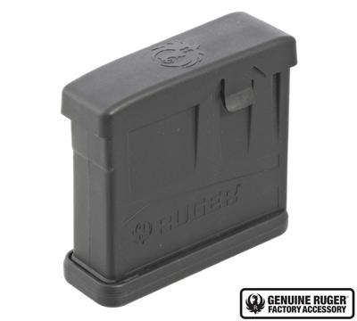 Ruger Scout rifle magazine (AI style) 5 Found, Polymer