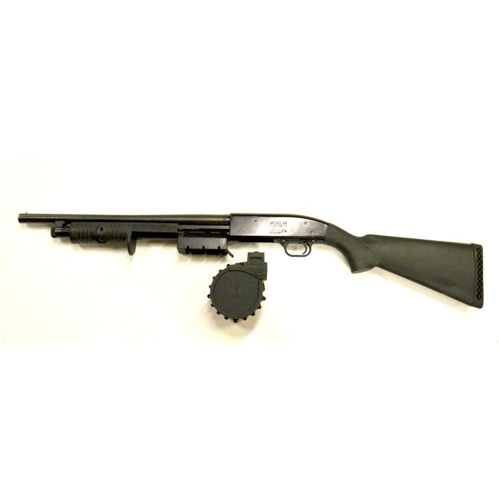 Used Maverick 88 - Sidewinder (12ga)