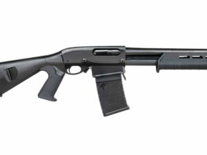 Remington 870DM - Little Beaver 2