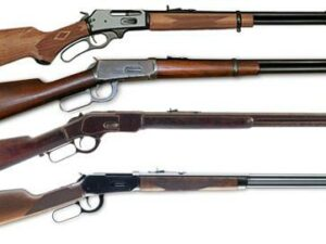 Lever Actions