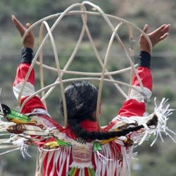 Native American Niche Marketing