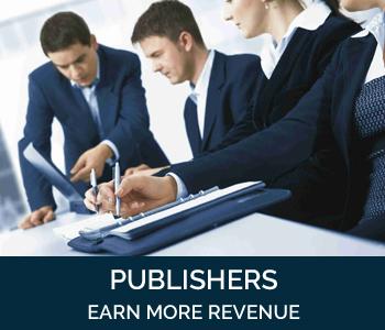 Niche Ad Network Publisher Box