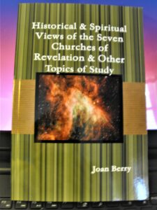 This book contains Bible studies and articles of onterest