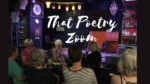 That Poetry Zoom 1 June 2020 (Smiths Canberra)