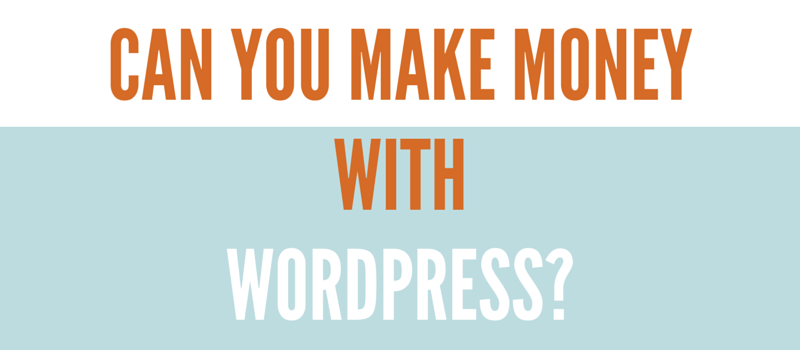 make-money-with-wordpress