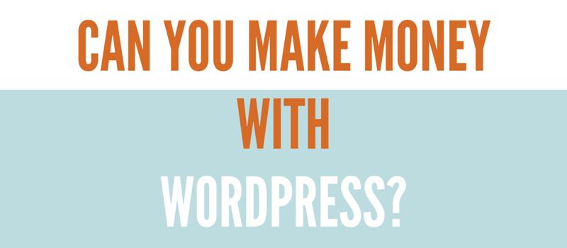 make-money-with-wordpress