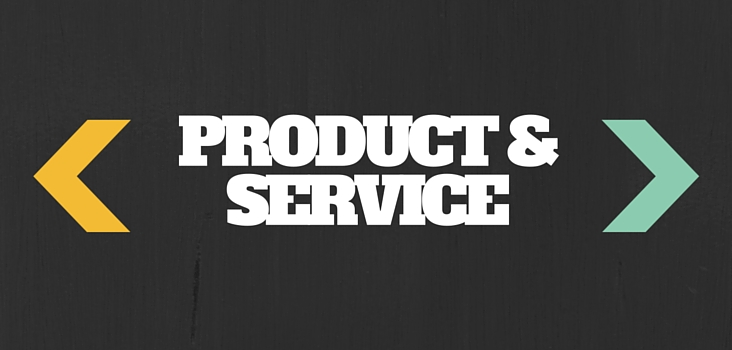 product-and-service