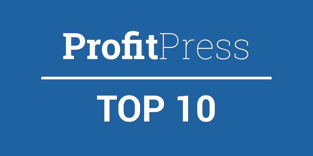 ProfitPress Top 10