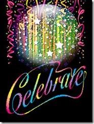 Try a Mini Celebration