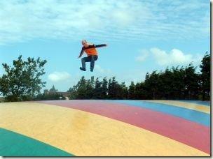 big-trampoline