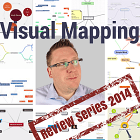 Visual MappingReview Series 2014