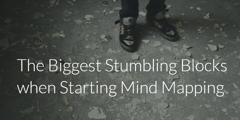 Start mind mapping