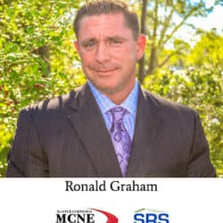 Picture Of Ron Graham