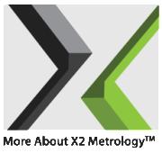 X2 MetrologyTM