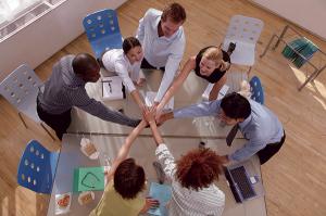 Building Teams
