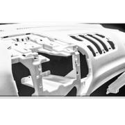 Auto Prototype Parts