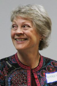 Author Karen Harper