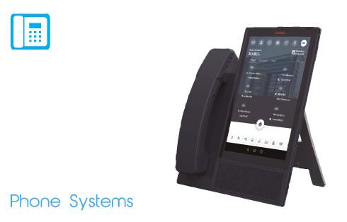 Vantage-Phone-System