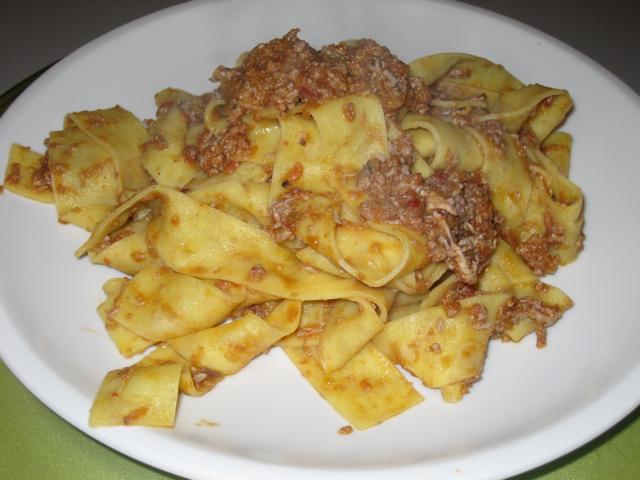Pappardelle-al-sugo-di-lepre
