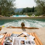 Luxe hotels en welness centre in Firenze