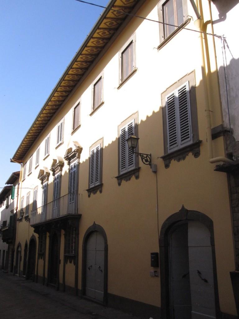 Palazzo Sassolini