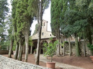 Klooster van Santa Maria