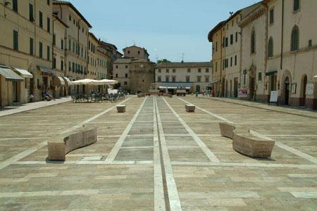 Plein Piazza Garibaldi