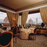 De meest prestigieuze hotels van Firenze