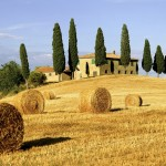 8-daagse autorondreis in Toscane
