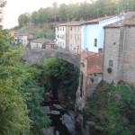 De mooiste dorpen van Toscane – Loro Ciuffenna