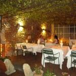 Eten in Firenze: Restaurant Cavolo nero
