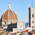 Firenze bezoeken in één dag