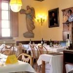 Eten in Firenze: Trattoria da Burde