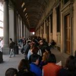 Boek uw tickets voor de musea in Firenze, online en sla de files over!