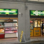 Supermarkten in Firenze