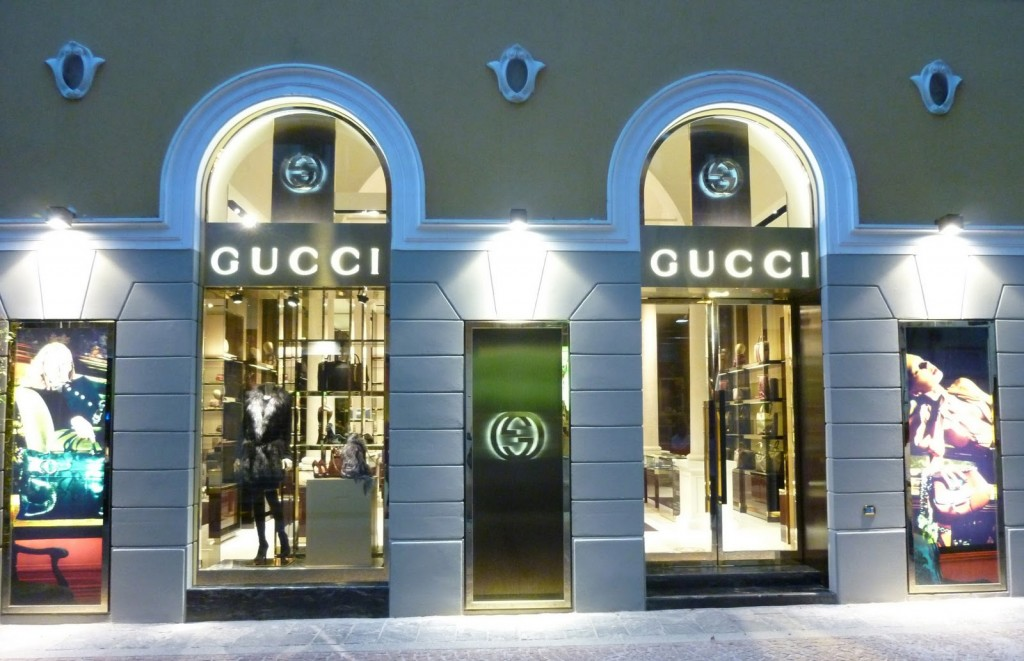 winkelen in Firenze