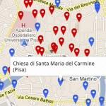 Info over monumenten via je smartphone