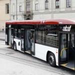 De openbare bus nemen in Firenze