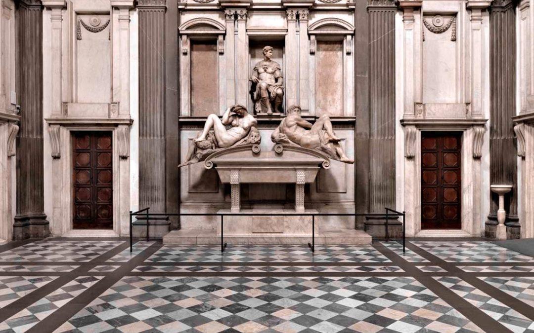 Firenze-cappella dei Medici