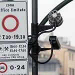 Pas op voor de autovrije zone ZTL