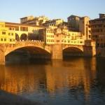 Genieten in Firenze… oftewel Florence