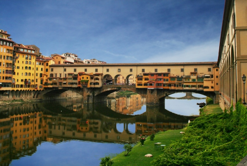 25-Firenze Ponte Vecchio